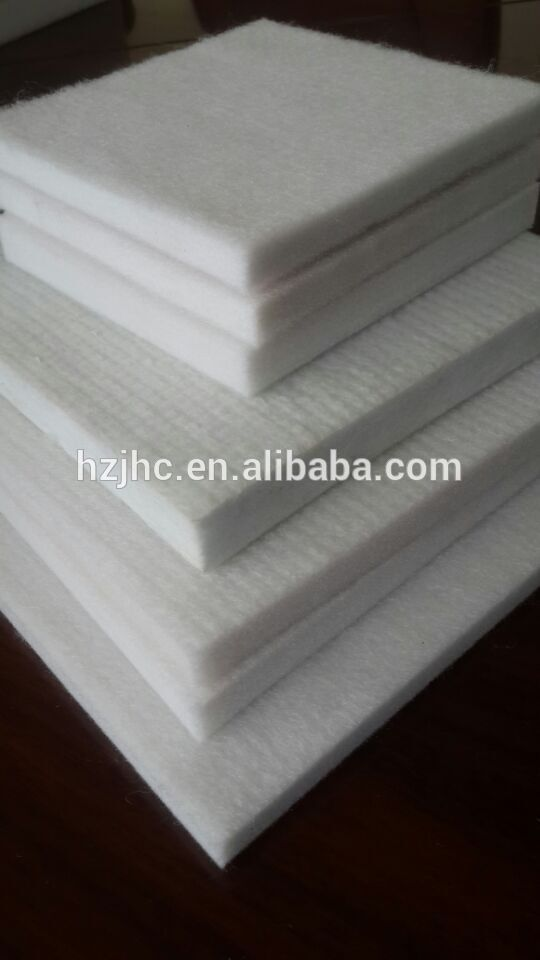 Trade Assurance Supplier nonwoven non-glue cotton for sponge mattress Featured Image