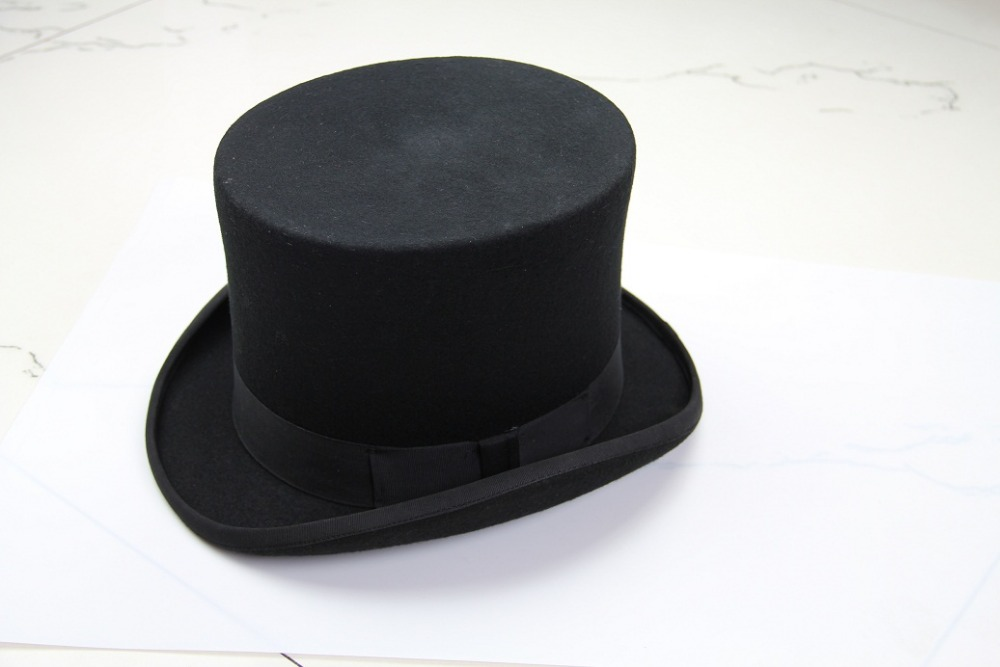 Quality High Bulk Sale Kain Kain Non Kanggo Panama Hat Short kebak Fedora Hat Made In China