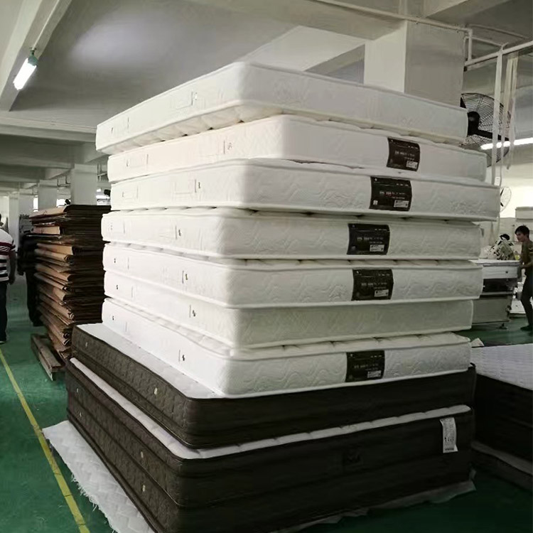 China factory Bedroom accessory OEM ODM felt mattress