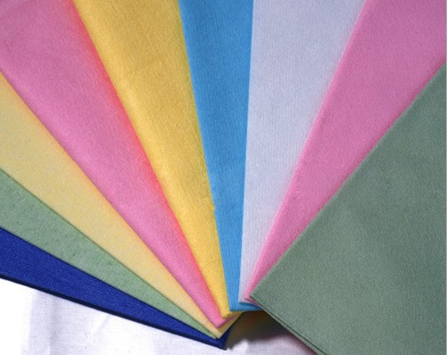 Best Selling Polypropylene Spunlance Nonwoven Fabric