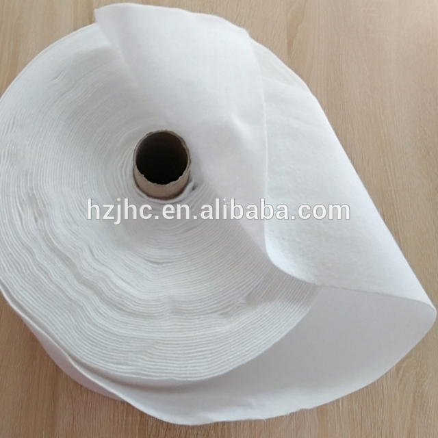 High Quality Fabric Face Mask Non Woven Fabric with Thermal Bonding Technical