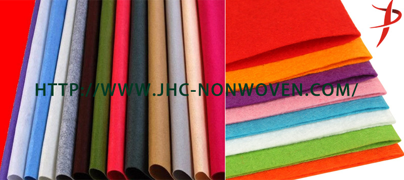 http://www.jhc-nonwoven.com/5mm-10mm-non-woven-fabric-colored-felt.html